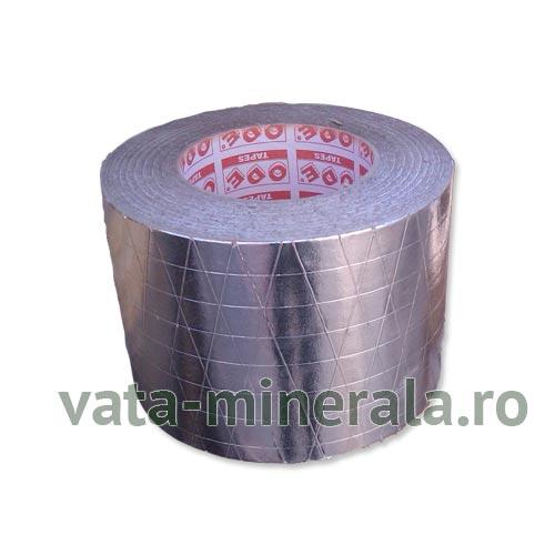 Banda adeziva din aluminiu 10 cm