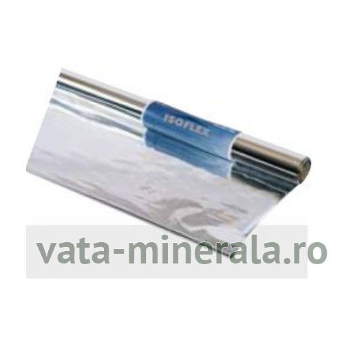 Folie aluminiu ISOFLEX ALU-PZ