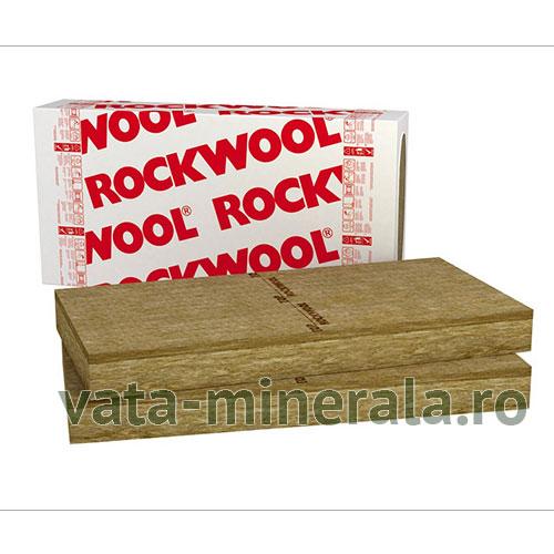 Vata bazaltica ROCKWOOL FRONTROCK MAX E 10 cm