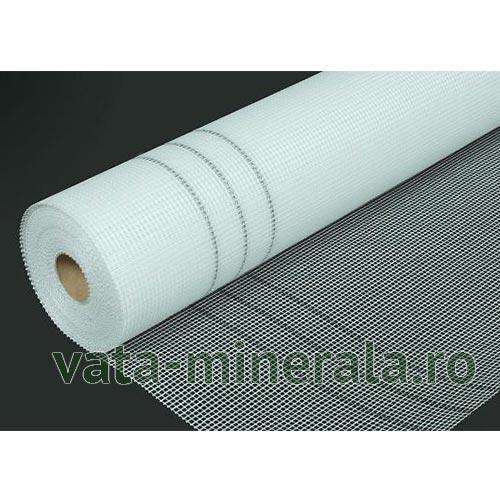 Plasa din fibra de sticla 145gr