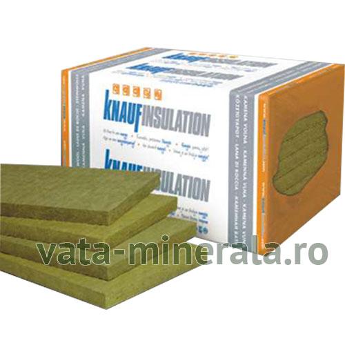 Vata bazaltica KNAUF FKD S 10 cm