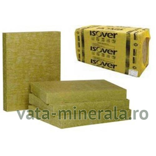 Vata minerala bazaltica ISOVER PLE 100