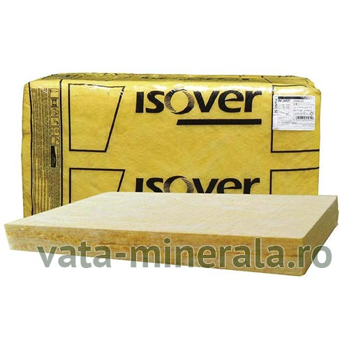 Vata minerala ISOVER FORTE FASSADE 10 cm