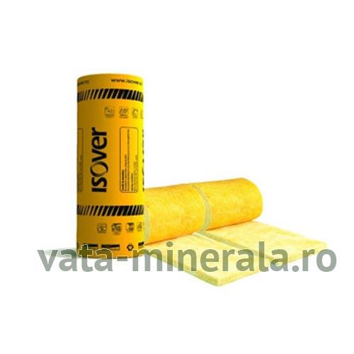 Vata minerala de sticla ISOVER RIO TWIN 5/10